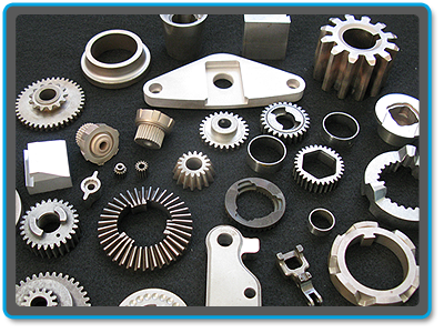 Powder Metallurgy - Powder Metal Manufacturing - Sintering WA